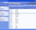 Oxygen FM Manager Screenshot 0
