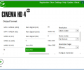 Engelmann Media Cinema HD Screenshot 0