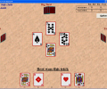 EUCHRE Card Game From Special K Screenshot 0