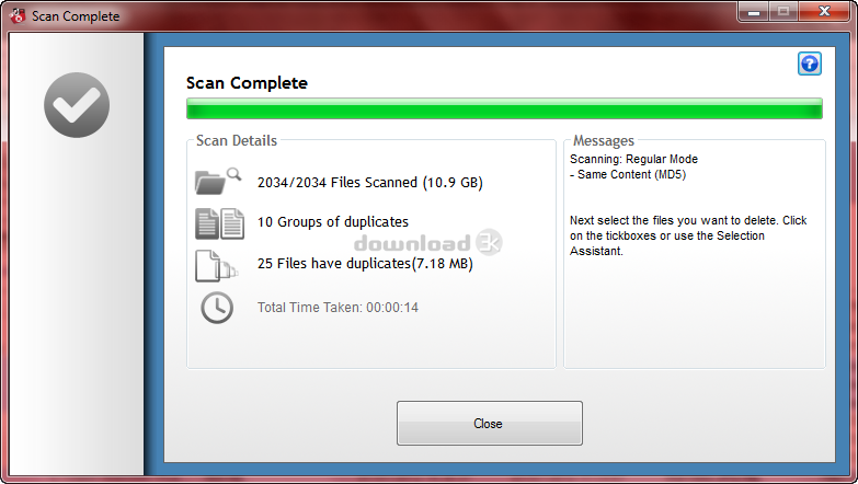 duplicate cleaner pro 4.0.5 license key