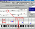 Musical Instrument Simulator/Note Mapper Screenshot 0