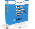 X-Cart Google Checkout L2 Screenshot 0