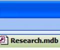 OfficeMDI Tabs Screenshot 0