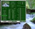 Atmosphere Lite (Nature Sound Generator) Screenshot 0