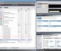 NetLimiter 2 Monitor Screenshot 0