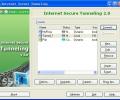 Internet Secure Tunneling Screenshot 0