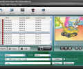 Nidesoft DVD Audio Ripper Screenshot 0