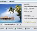Fresh Desktop Screenshot 0