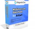 X-Cart MySimon.com Data Feed Screenshot 0