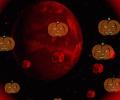 Attack of Monsters Halloween Screensaver Screenshot 0