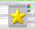 RealWorld Icon Editor Screenshot 0