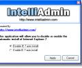 IE7 Automatic Install Disabler Screenshot 0