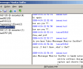 Yahoo Messenger Monitor Sniffer Screenshot 0