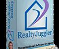 RealtyJuggler Real Estate Software Screenshot 0