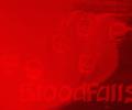 BloodFalls Wallpaper Halloween Wallpaper Screenshot 0