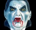 Frightening Halloween Masks Screensaver Screenshot 0