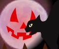 Halloween Madness Wallpaper Screenshot 0