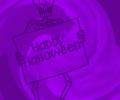 Happy Halloween Wallpaper Screenshot 0