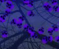 Haunted Night Halloween Screensaver Screenshot 0