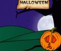 Horrific Halloween Wallpaper Screenshot 0