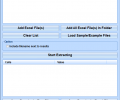 Excel Extract Comments Software Screenshot 0