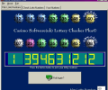 Lottery Checker Plus Screenshot 0