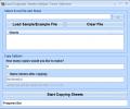 Excel Duplicate Sheets Multiple Times Software Screenshot 0