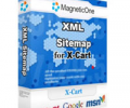 XML Sitemap for X-Cart Screenshot 0