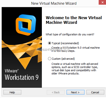 Download VMware-workstation-full-12 5 7-5813279 exe Free