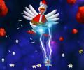Chicken Invaders 3 Xmas Screenshot 0