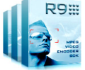 R9 MPEG2 SDK Encoder Plus Pack Screenshot 0