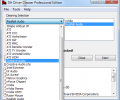 Driver Cleaner Professional Screenshot 4