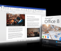 Ashampoo Office 8 Screenshot 0