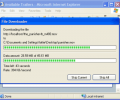 Aurigma File Downloader Screenshot 0