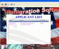 The  WYSIWYG Immigration Forms Processor Screenshot 0