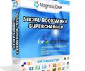 Social Bookmarks osCommerce Module Screenshot 0