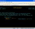 z/Scope Classic Terminal Emulator Screenshot 0