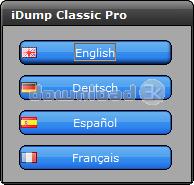 idump classic pro 2013