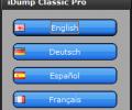 iDump Professional (formerly iDump Classic Pro) Screenshot 2
