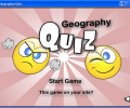 Geography Quiz Screenshot 0