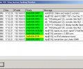 Windows NTP Time Server Syslog Monitor Screenshot 0