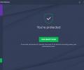 Avast Free Antivirus Screenshot 0