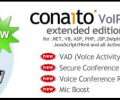 conaito VoIP Extended SDK ActiveX Screenshot 0