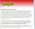 FreeFixer Screenshot 0