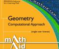 MathAid Geometry Screenshot 0
