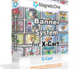Banner System for X-Cart Mod Screenshot 0