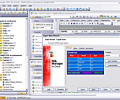 EMS SQL Manager for Oracle Freeware Screenshot 0