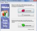 WMBackup - Windows Live Mail Backup Software Screenshot 0