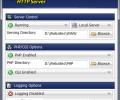 Techlogica HTTP Server Screenshot 0