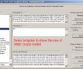 HIME: Huge Integer Math and Encryption Screenshot 0